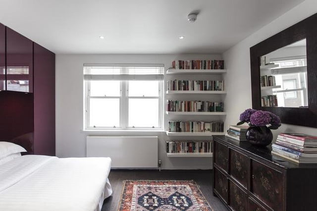 10 onefinestay apartments that cost over 1000 a night queen  s gate 5