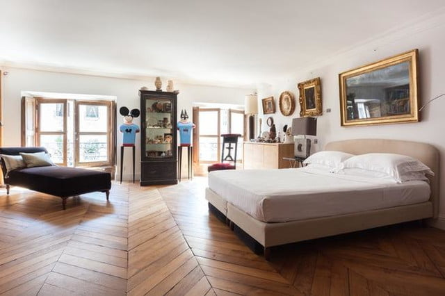 10 onefinestay apartments that cost over 1000 a night rue de tournon 214