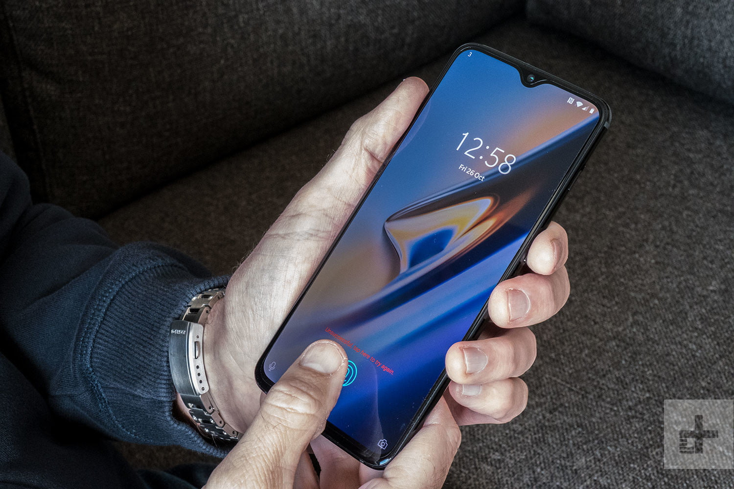 The OnePlus 6T Has a Secret Weapon, and It's Not What You
