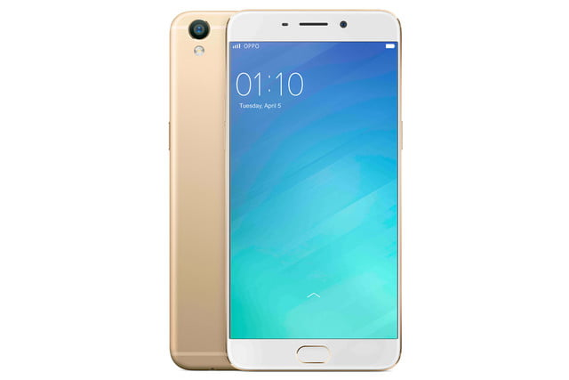 oppo r9 news front rear
