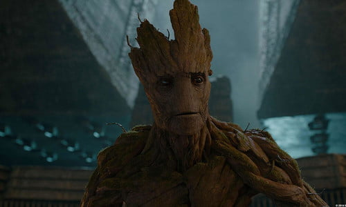 How Groot and Rocket Were Made in 'Guardians of the Galaxy