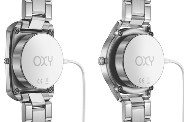 the 200 oxy smartwatch makes sure to play nice with android ios and windows 9