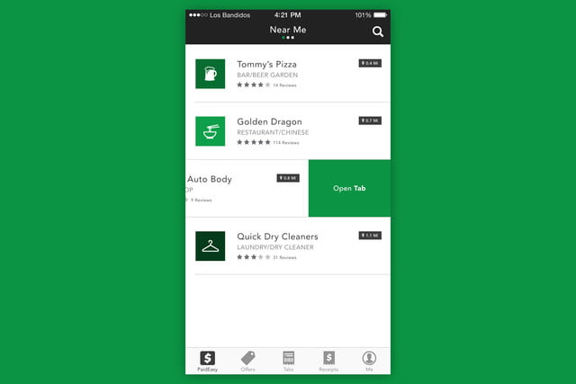 paideasy new mobile payments app 2