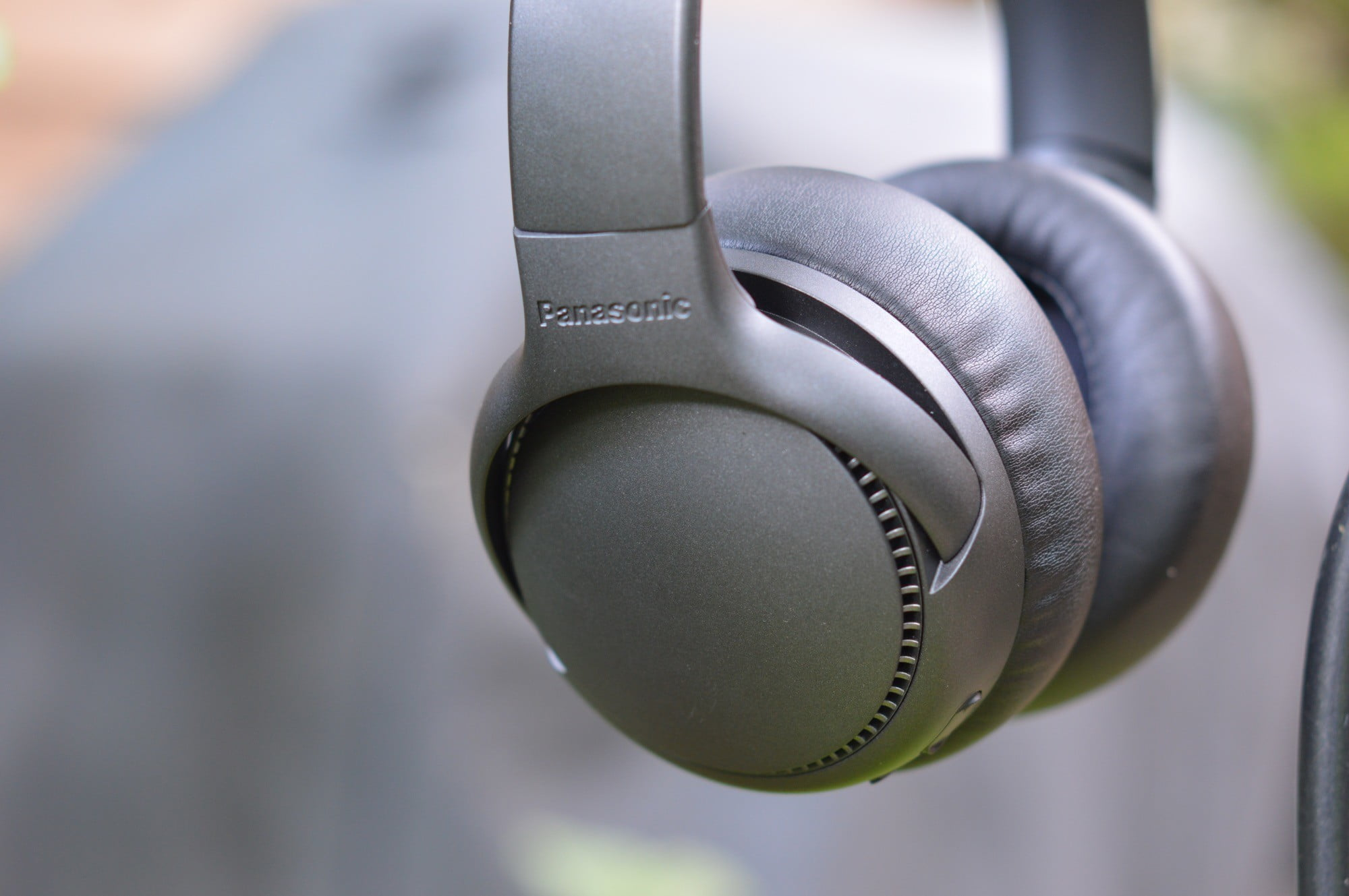 Panasonic RB-M700 headphones