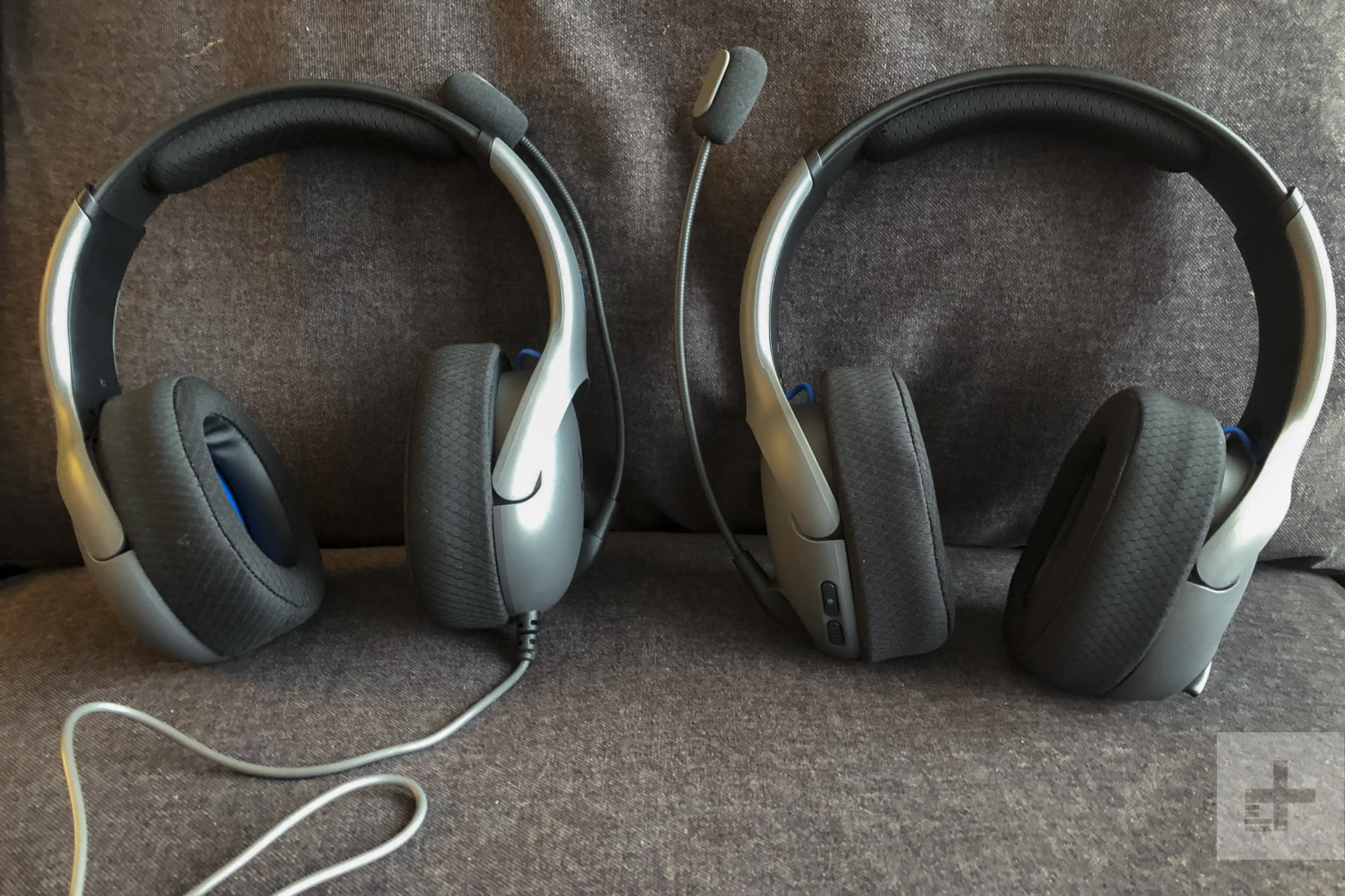 The PDP LVL 50 Headsets Prove Price Doesn't Always Equal