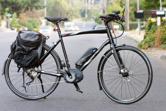 how technology is transforming cycling pedal power bosch assist ebike system