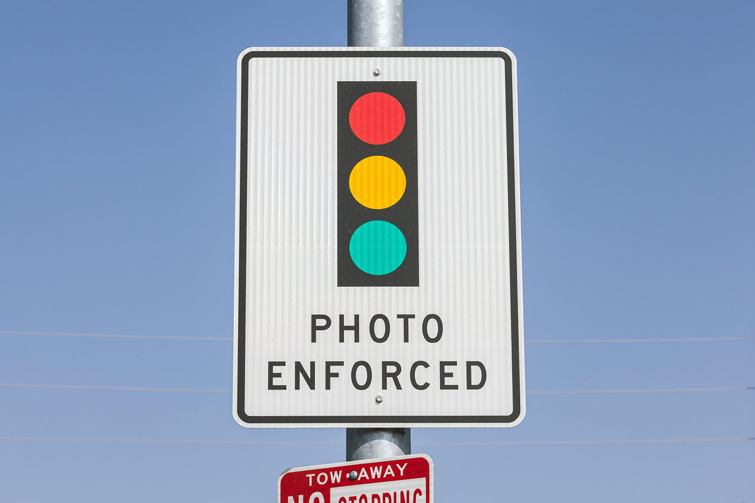 Why Red-Light Cameras are More About Money Than Safety