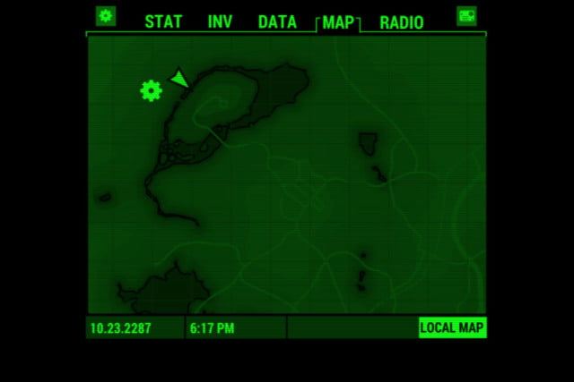 fallout 4 pip boy app released pipboy map