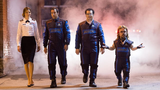 pixels review movie 16