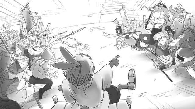 project rap rabbit kickstarter 4