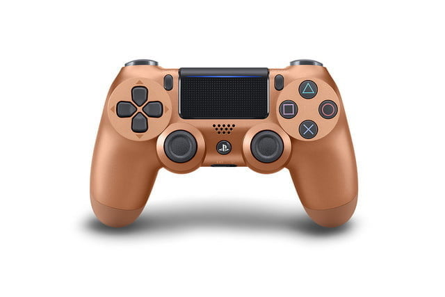 playstation 4 new dualshock colors will jazz up your gaming ps ds4 copper