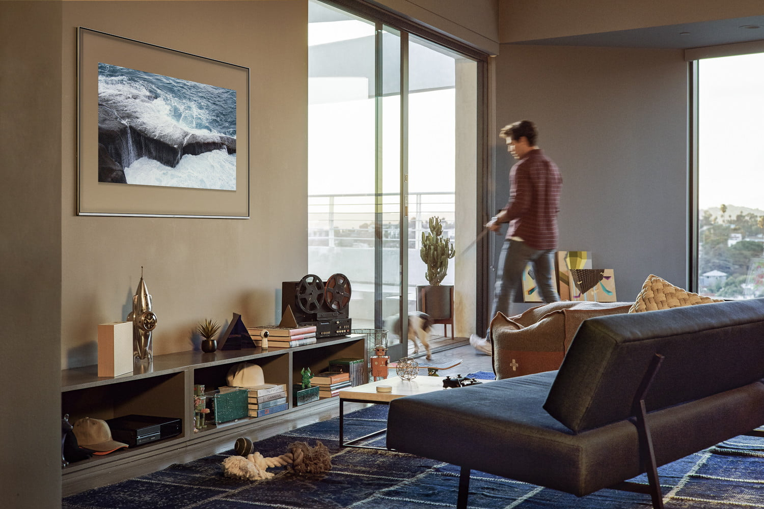 Samsung 2018 QLED TV Lineup | Features, Specs, Price
