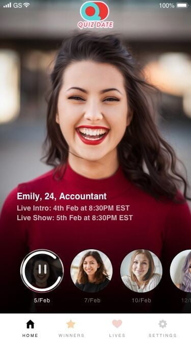 Who is emily from bachelorette hookup now