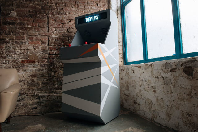 stoa arcade cabinets replay cabinet 7