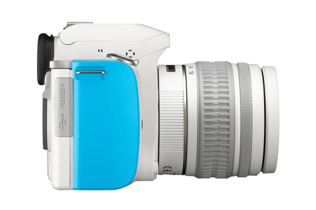 ricoh adds sweet touch dslrs candy colored pentax k s1 ks1 4