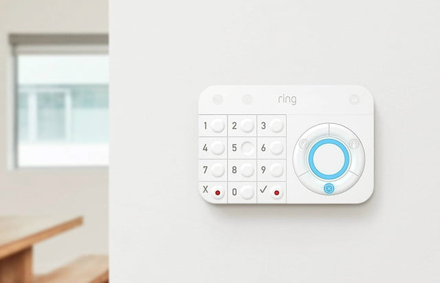 amazon slashes prices on security cameras and systems fathers day ring alarm 8 piece kit  echo dot 3