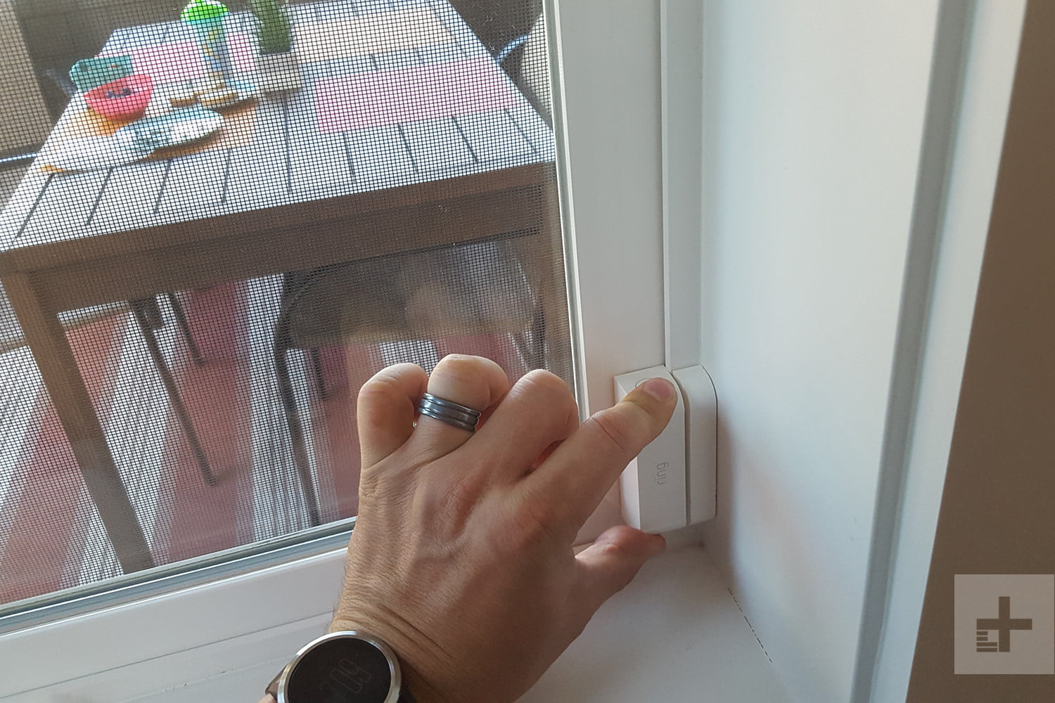 Ring Alarm Review: A Solid, Affordable Home Monitoring