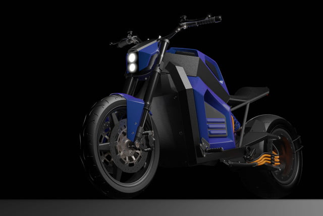 rmk e2 hubless electric motorcycle 05  1