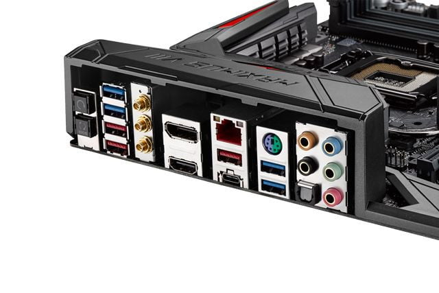 asus new flagship republic of gamers motherboard will set you back 500 rogmobo 03