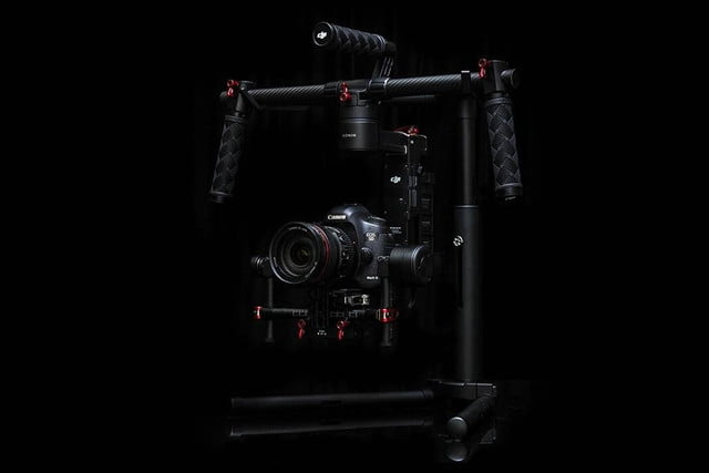 djis ronin m gimbal lets you single handedly create smooth hollywood style videos 6