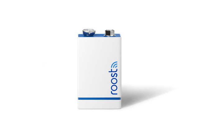 the roost smart battery now available for 35 005