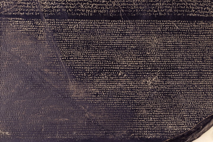 Can A.I. Help Solve the Mystery of Lost Languages?