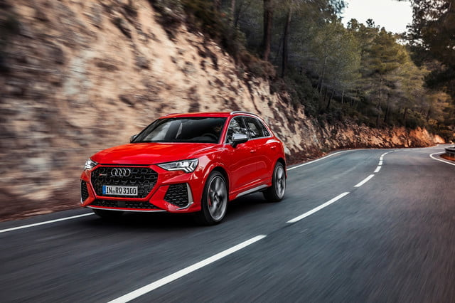 2020 audi rs q3 sportback keep five cylinder engine rsq3 000001
