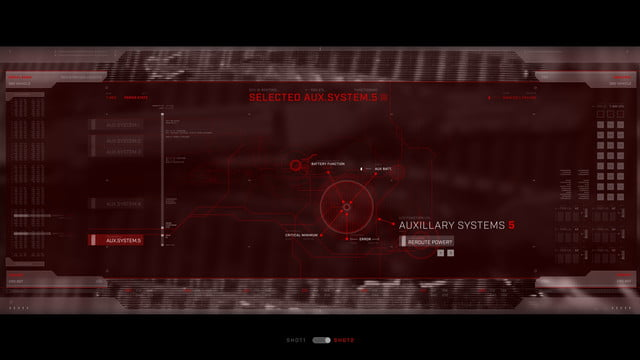 terminator 2 ux redesigned with adobe xd s2 select5