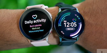 samsung fitbit apple watch