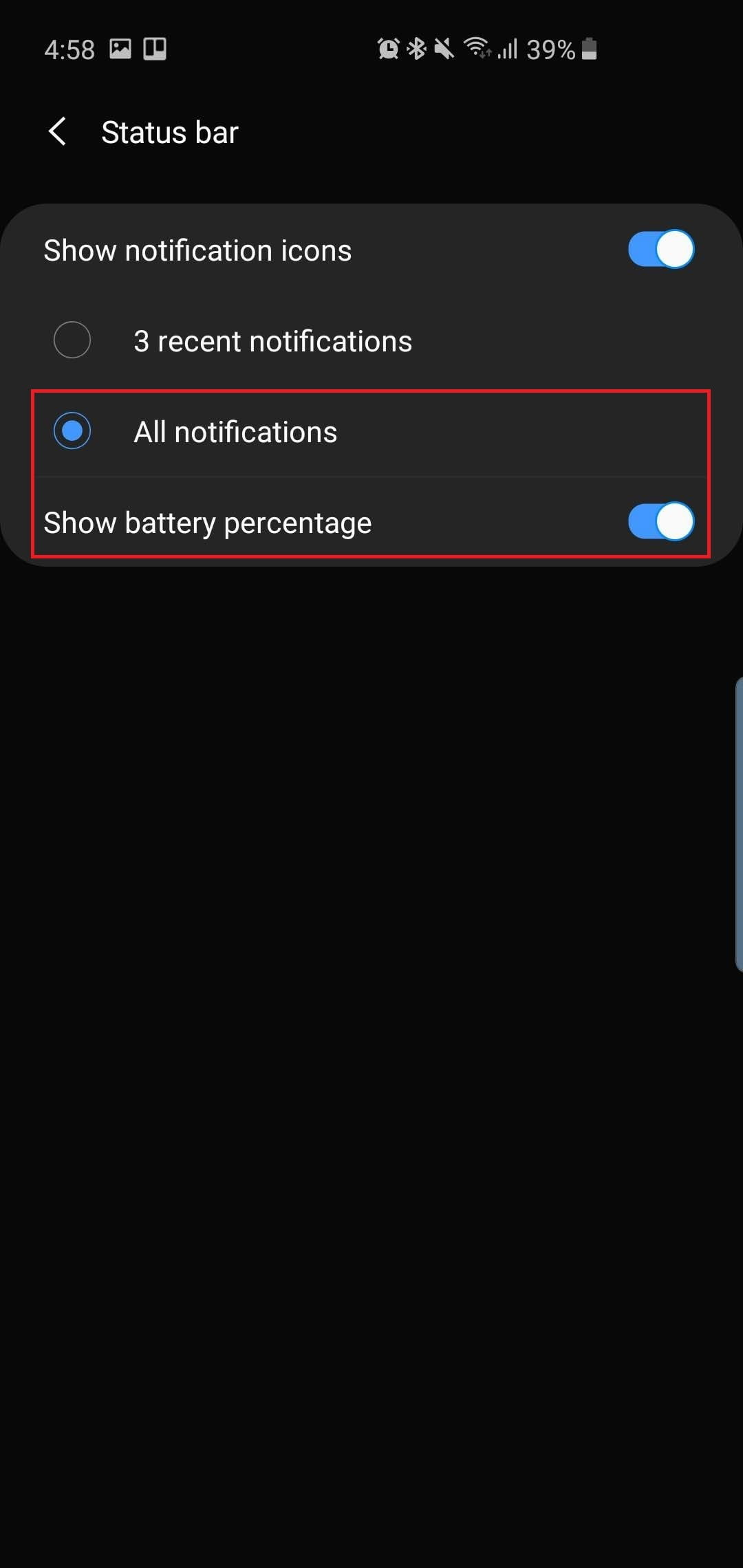Galaxy S10, S10 Plus, or S10e: 12 Key Settings To Change