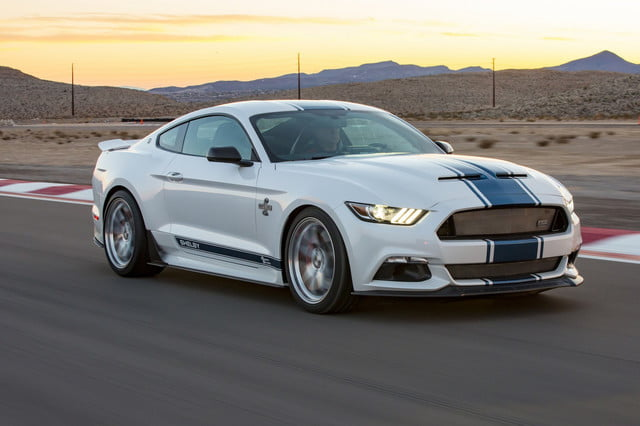 2017 Shelby Super Snake | News, Specs, Performance, Pictures