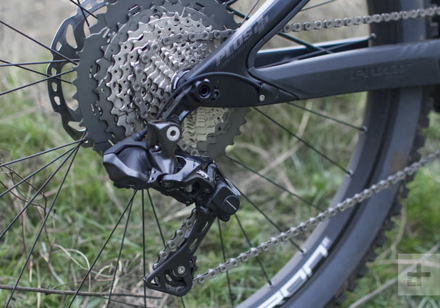 Hands-On With Shimano's Industry-leading Electric Mountain