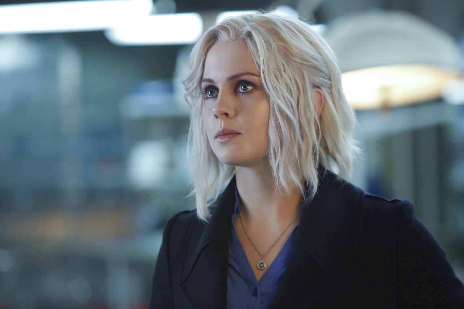 Best New Shows and Movies to Stream -- iZombie, Manhattan