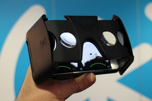 Speck Pocket VR with CandyShell Case