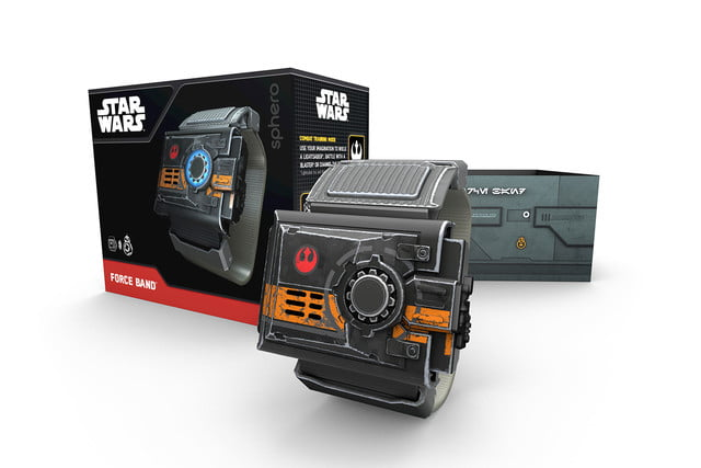 sphero force band bb8 droid bb 8 and fb box layout