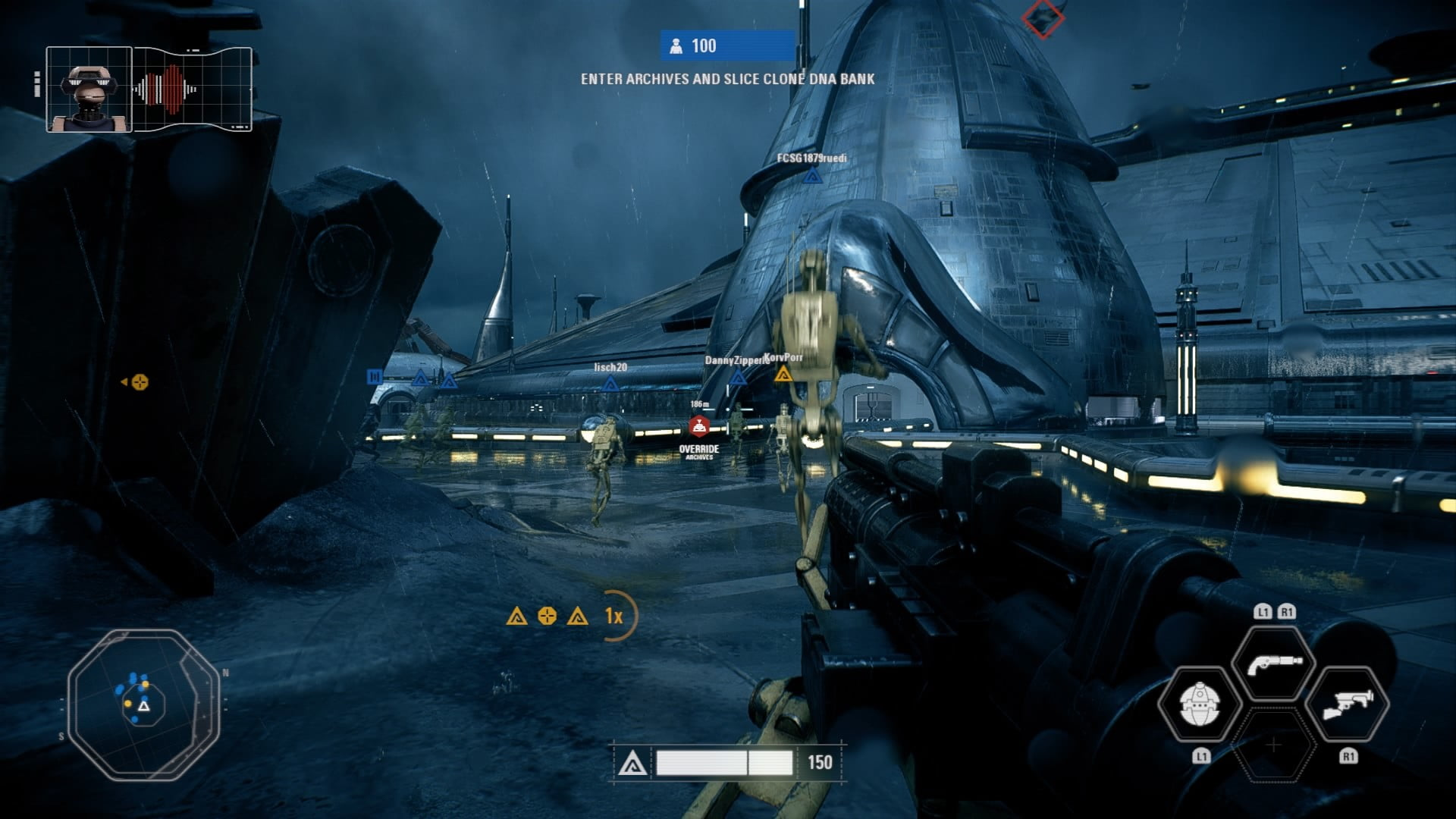 Star wars battlefront 2 game review resorts casino east chicago indiana