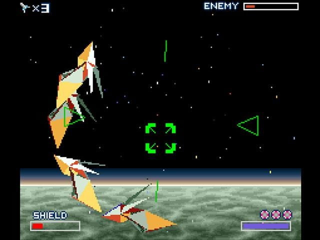 best snes games starfox2