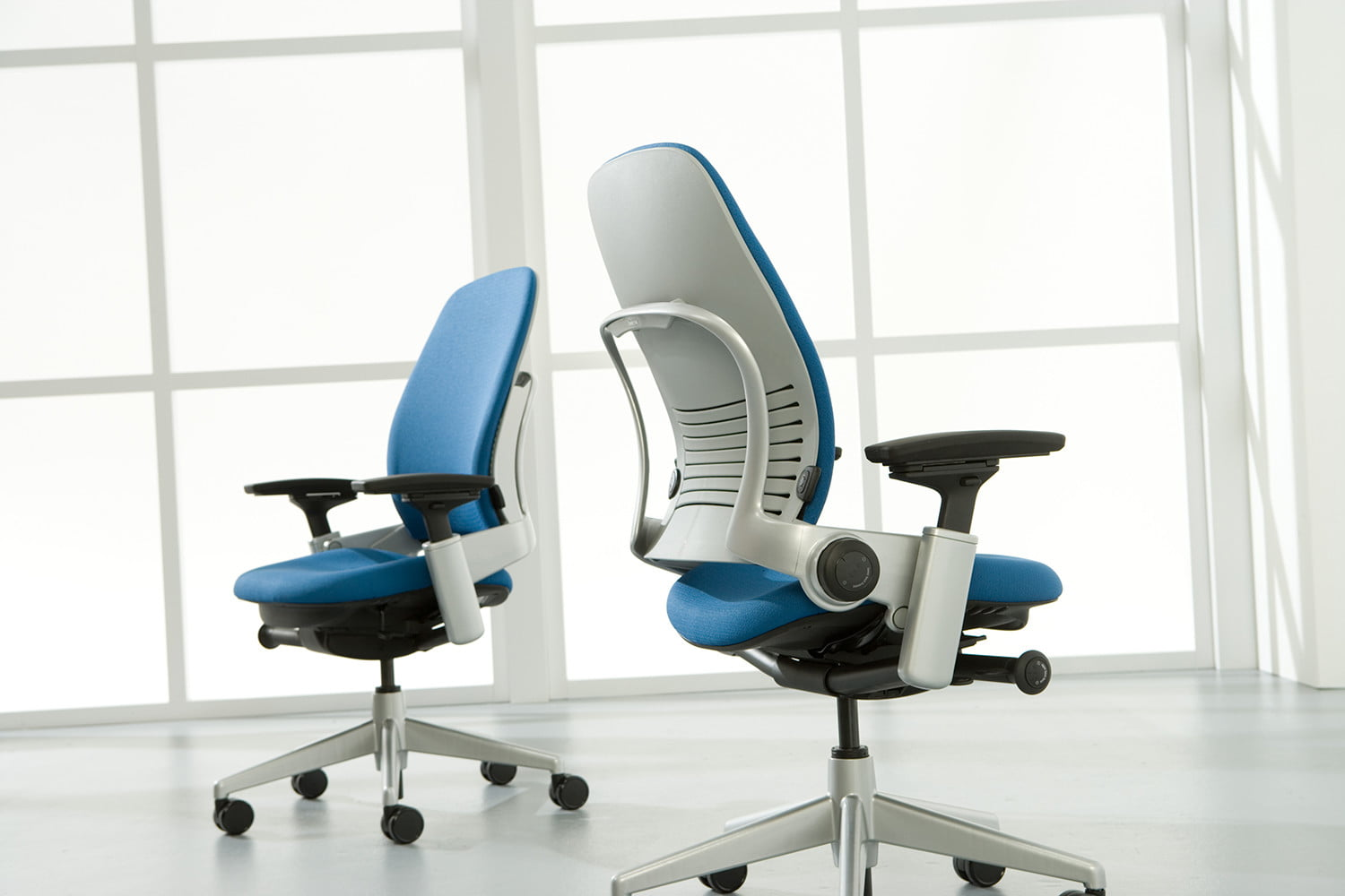 Cool The Best Office Chairs For 2019 Digital Trends Creativecarmelina Interior Chair Design Creativecarmelinacom