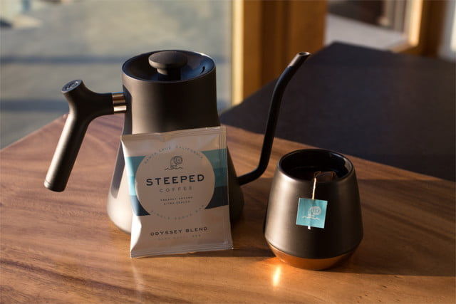 steeped coffee single serve kickstarter 3