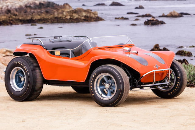 beach to baja dune buggies make news from vw id concept mcqueens manx steve mcqueen thomas crown affair meyers 0  1