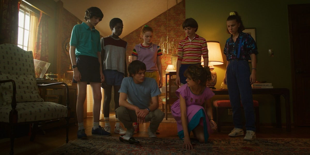 Stranger Things Season 3 Is Coming! Here's Everything We
