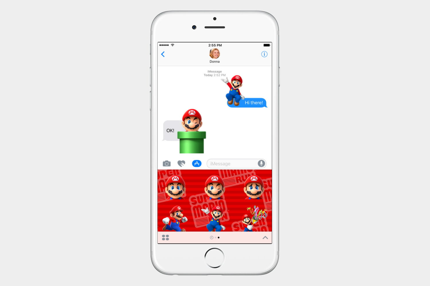The 15 Best iMessage Apps, Games, and Stickers | Digital Trends