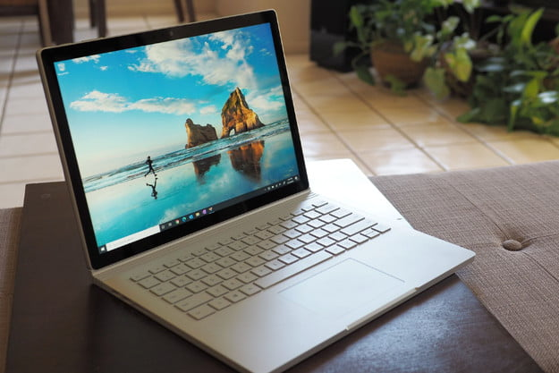 review microsoft surface book 3 13