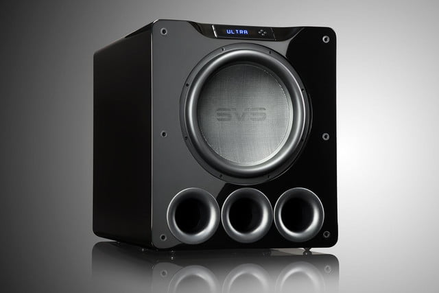 svs sound unveils 16 ultra series subwoofers ported 1