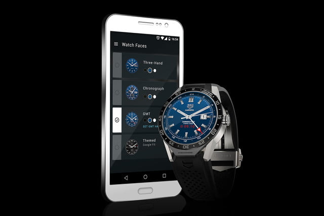 tag heuer smartwatch apps development news tagheuerconnected androidwear