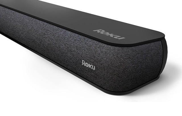 tcl roku smart soundbar news alto close up