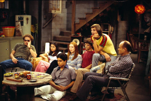 six tv shows that actually deserve a reboot  70 show