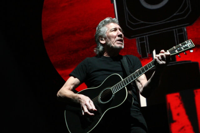 The Audiophile Roger Waters