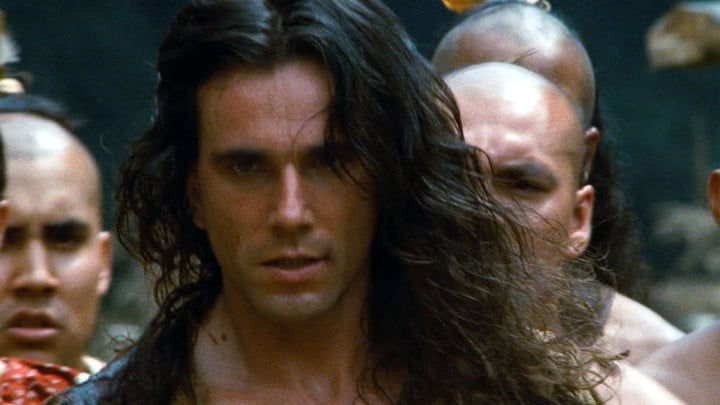 The Last of the Mohicans on Hulu