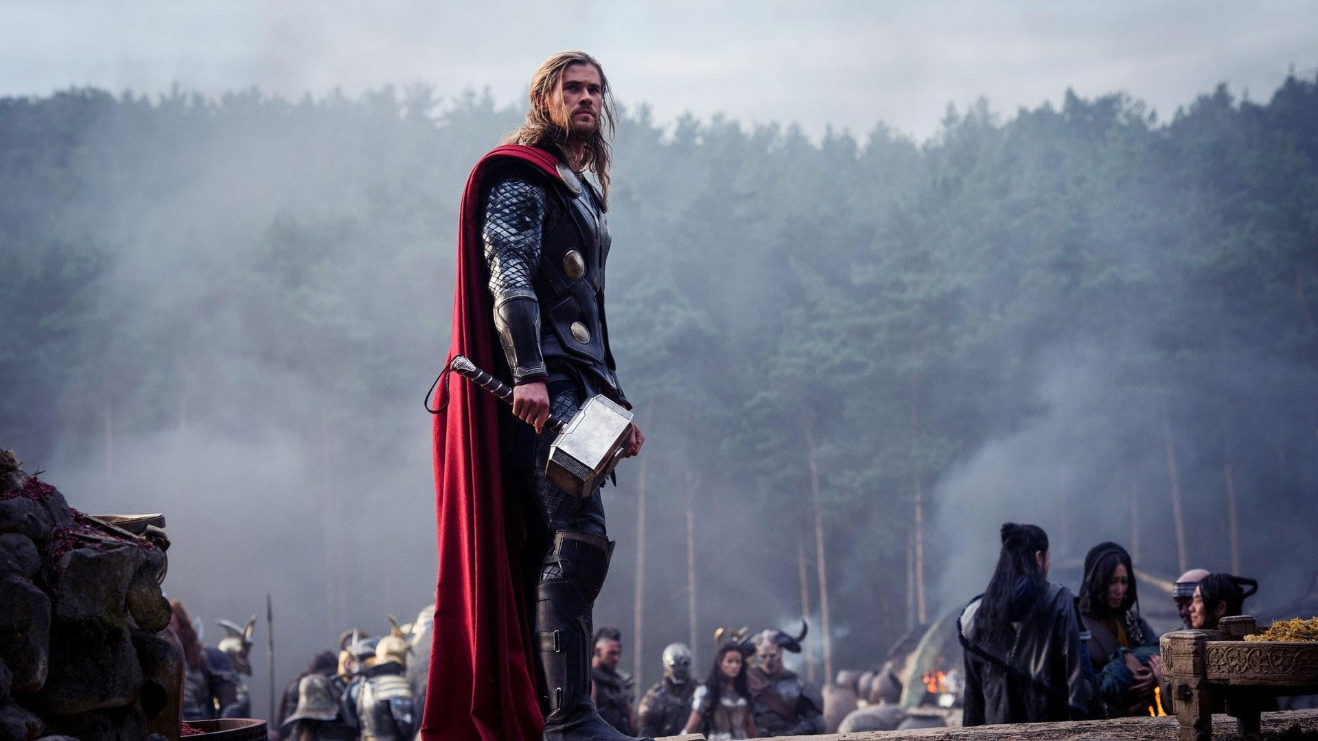Why Thor is the Key to the MCU After Avengers: Endgame